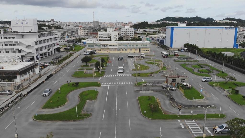ドキュメント72時間 沖縄・自動車学校 免許の先に見る夢は