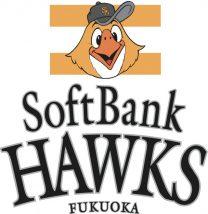 福岡ソフトバンクホークスのロゴマーク