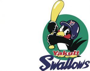 ヤクルトスワローズのロゴマーク