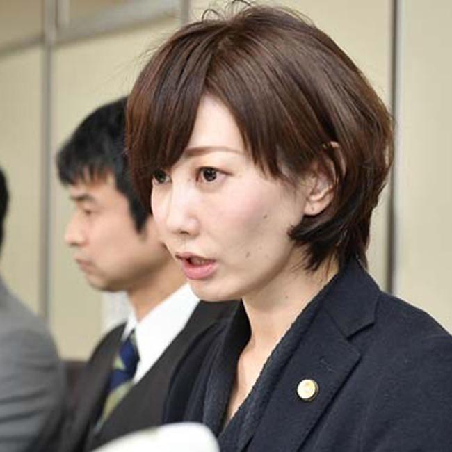 亀石倫子弁護士