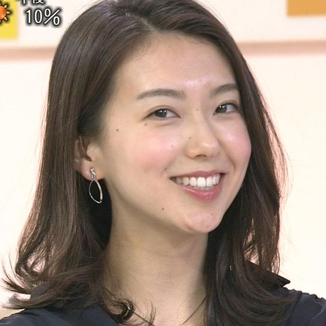 和久田麻由子アナ(NHK)