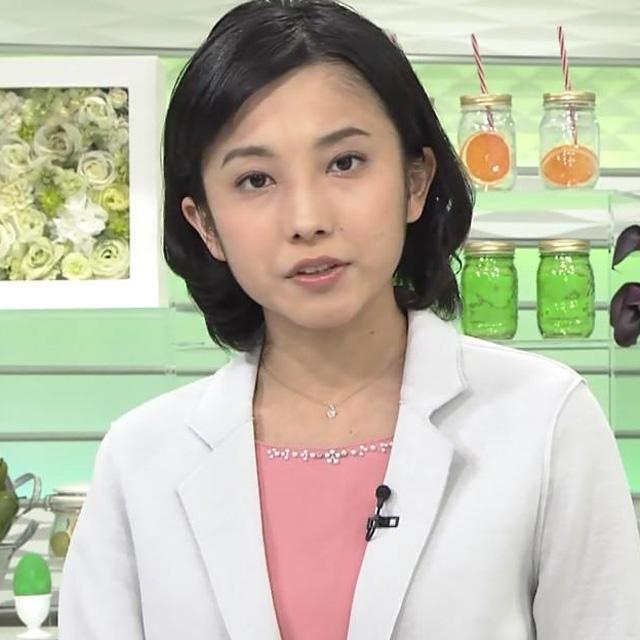 林田理沙アナウンサー