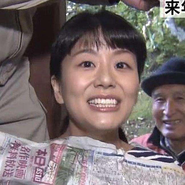 髙﨑恵理アナ(FBS)