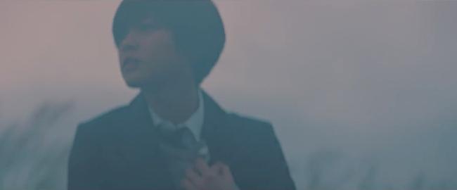 欅坂46『避雷針』