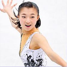 坂本花織選手(フィギュアスケート)