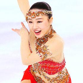 樋口新葉(ひぐち わかば)選手