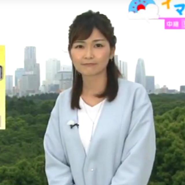 山神明里アナ(20180528おはよう日本)