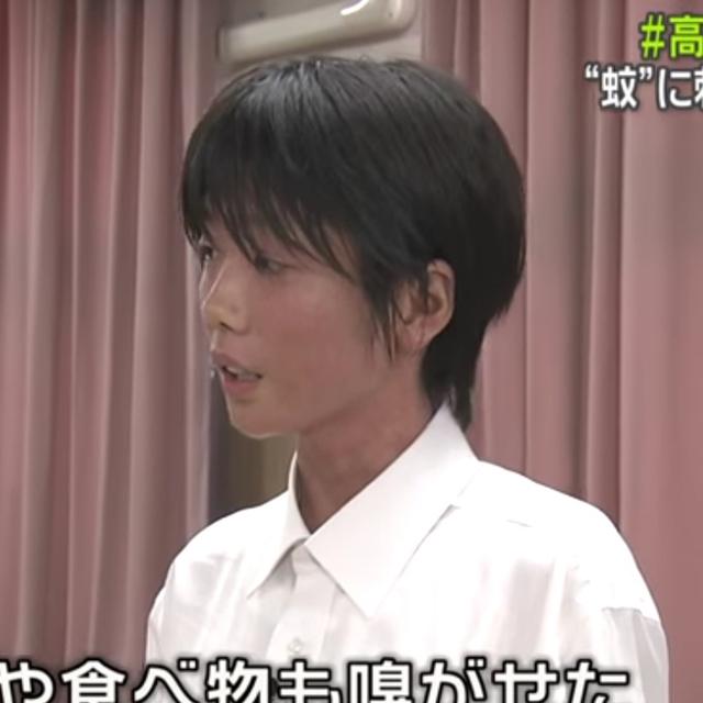 田上大喜さん