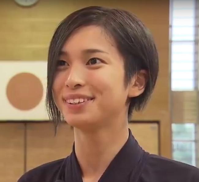 剣道 菊池 部 高校 女子