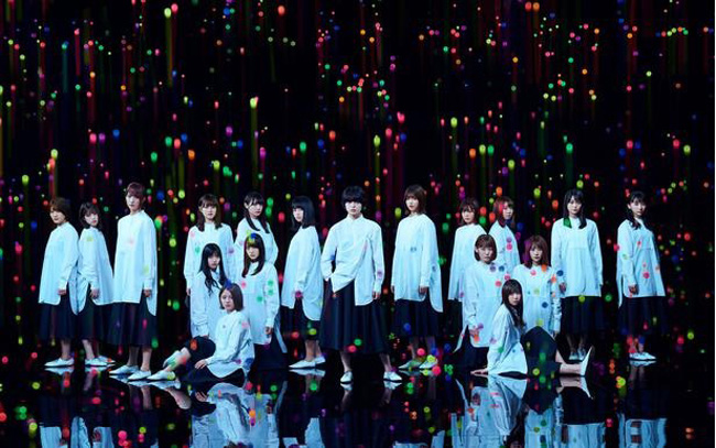 けやき坂46とのコラボが楽しみな欅坂46(ベストヒット歌謡祭2018)