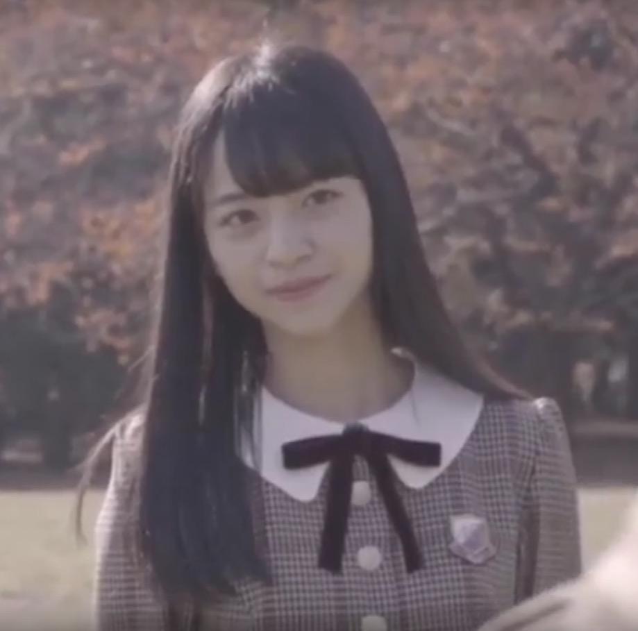 金川紗耶(乃木坂4期生)