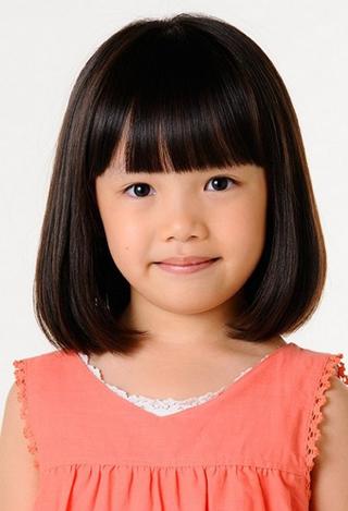 粟野咲莉(朝ドラ『なつぞら』子役)
