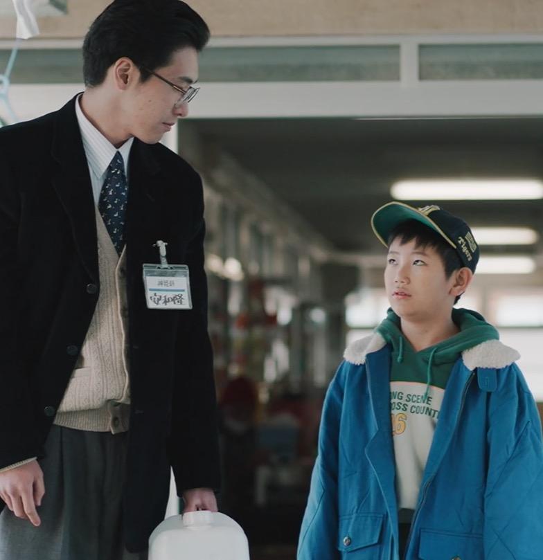 心の傷を癒すということ(NHK)第2話