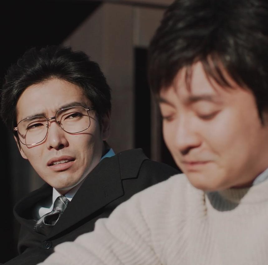 心の傷を癒すということ(NHK)第4話・最終回