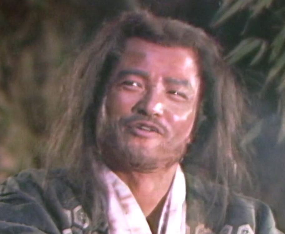 『黄金の日日』緒形拳演じる木下藤吉郎